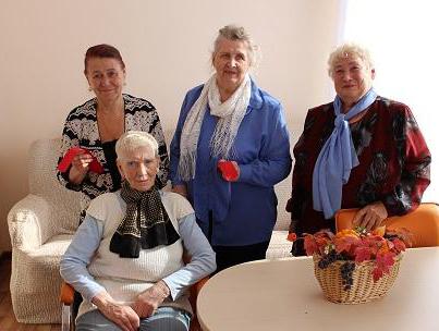дома престарелых в новокузнецке и в новокузнецком районе