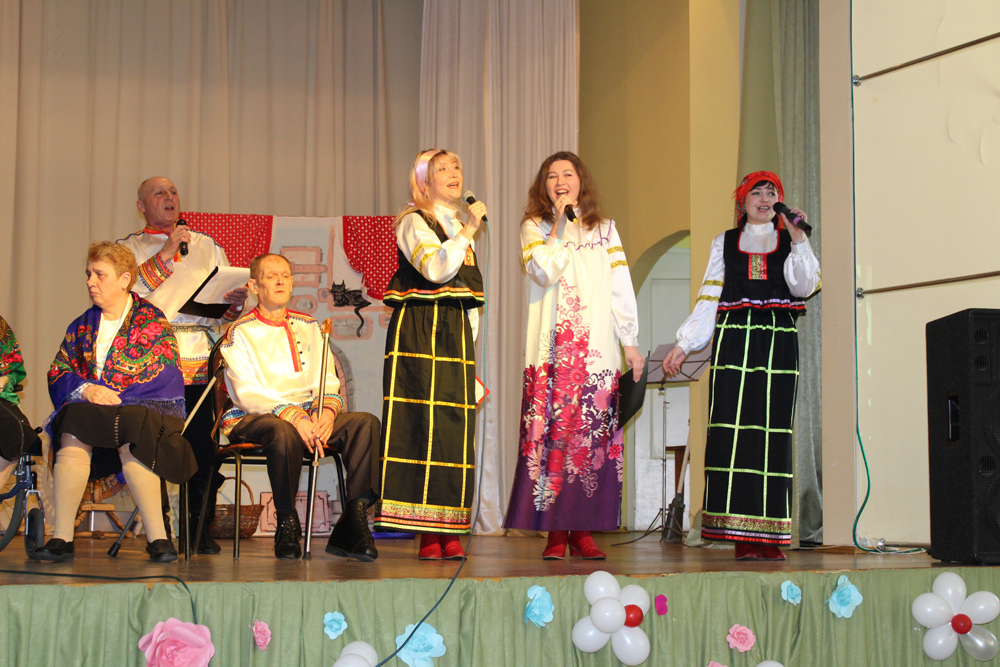 День открытых дверей в домах престарелых тольятти пансионат для пожилых