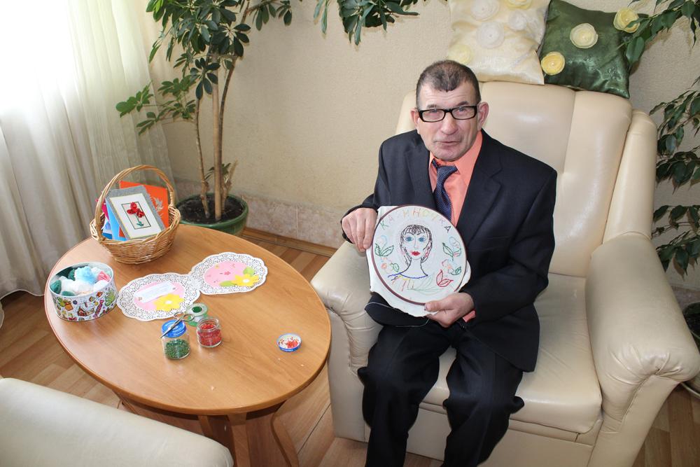 Оборудование палат дома-интерната для престарелых пансионат для пожилых бизнес план